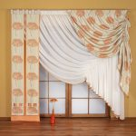 как сшить шторы своими руками фото декора