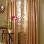 как сшить шторы своими руками идеи декор