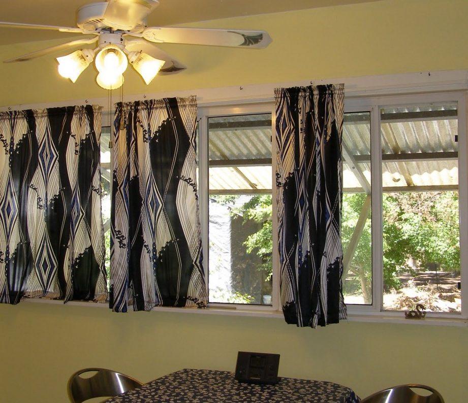 короткие шторы фото декора