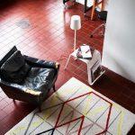 ковры в интерьере фото варианты