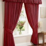 как сшить шторы своими руками с подхватами
