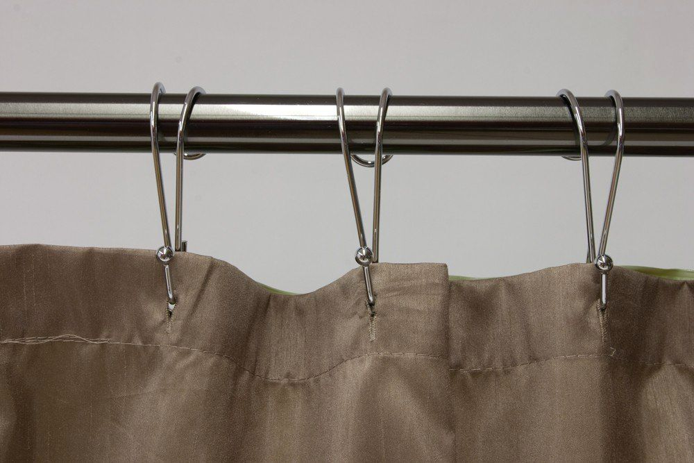 крючки для штор идеи декора