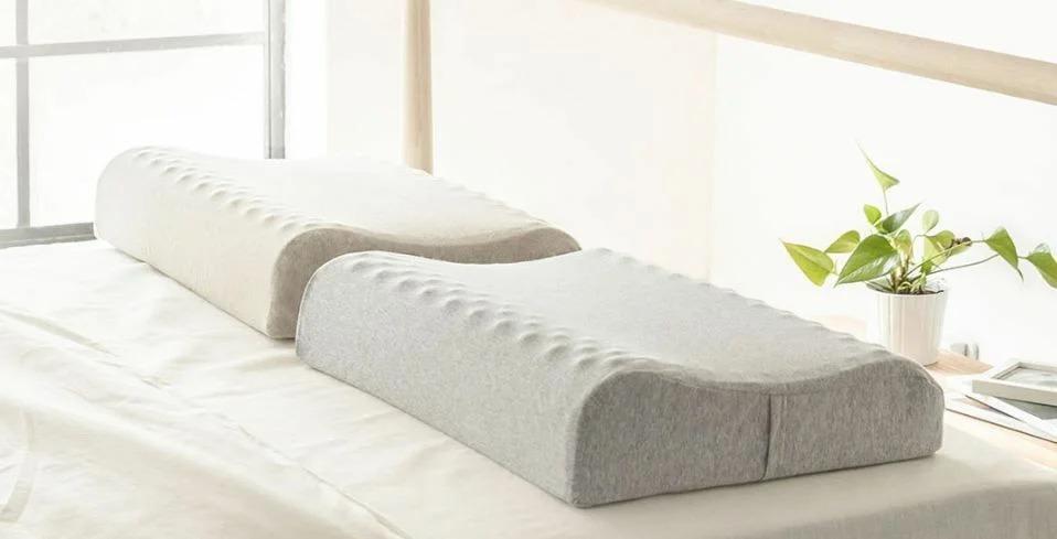 латексные подушки фото идеи