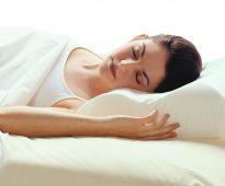 ортопедическая подушка фото варианты