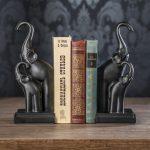подставка держатель для книг декор идеи