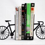 подставка держатель для книг фото декор