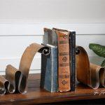 подставка держатель для книг фото оформление