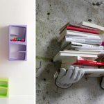 подставка держатель для книг фото варианты