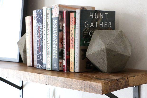 подставка держатель для книг фото