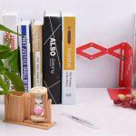 подставка держатель для книг идеи