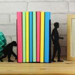 подставка держатель для книг идеи оформление