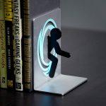 подставка держатель для книг оформление