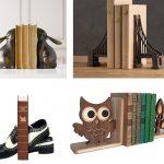 подставка держатель для книг виды дизайна