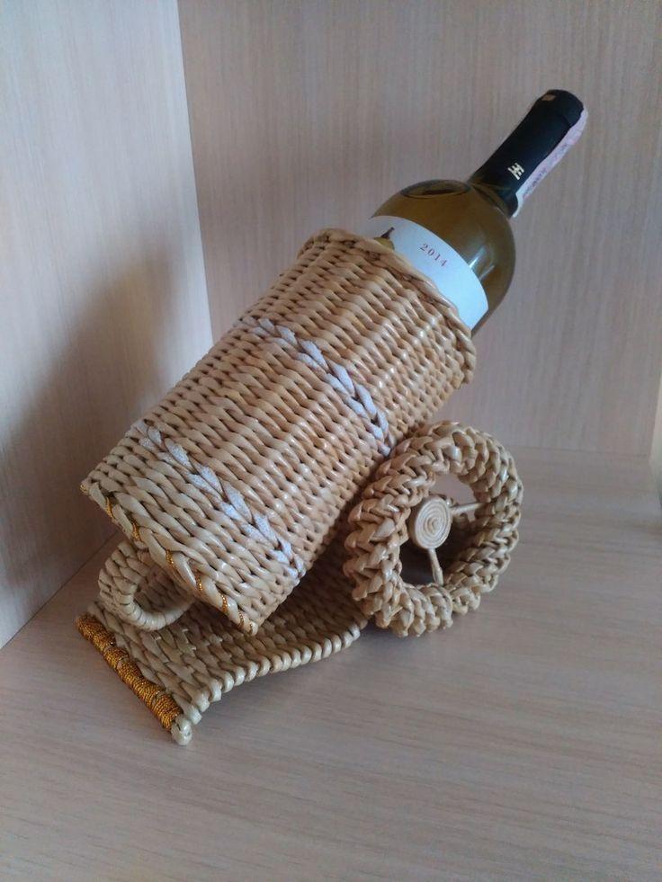 подставка для винных бутылок фото варианты
