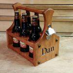 подставка для винных бутылок оформление фото