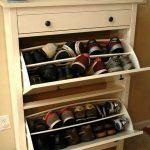 подставка для обуви идеи