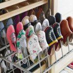 подставка для обуви фото идеи