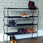 подставка для обуви варианты