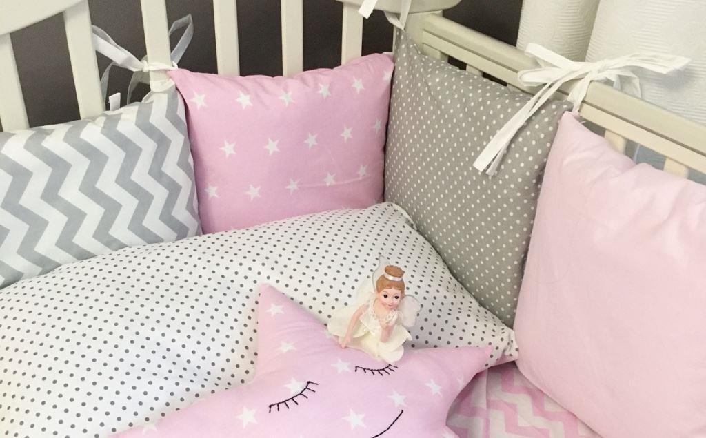 подушка для новорожденного дизайн идеи
