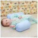 подушка для новорожденного фото обзор
