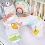 подушка для новорожденного фото оформления