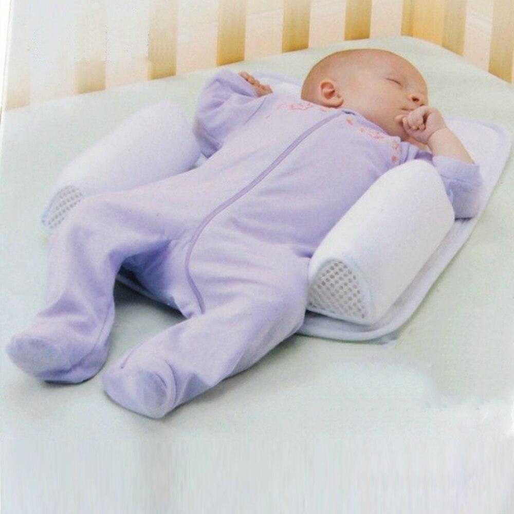 подушка для новорожденного позиционная