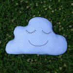 подушка облако виды фото