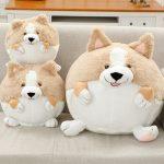 подушка собака фото видов