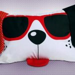 подушка собака варианты идеи