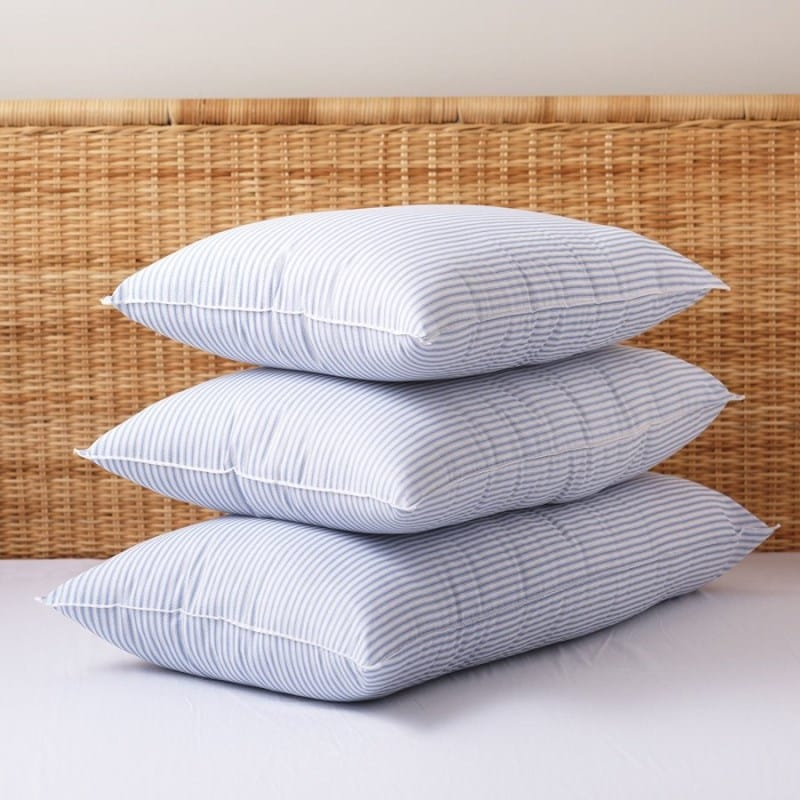 уход за подушками