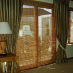 шторы бамбуковые