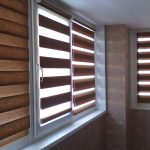 шторы на балкон идеи интерьера