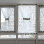 шторы на балкон идеи вариантов