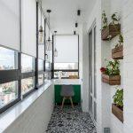 шторы на балкон обзор фото