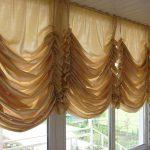 шторы на балкон варианты идеи