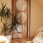 шторы на дверной проём фото декор