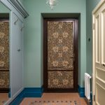 шторы на дверной проём виды