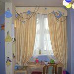 шторы со звездами фото вариантов