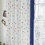 шторы со звездочками фото