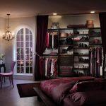 шторы в гардеробную варианты фото