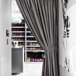 шторы в гардеробную вместо дверей фото идеи