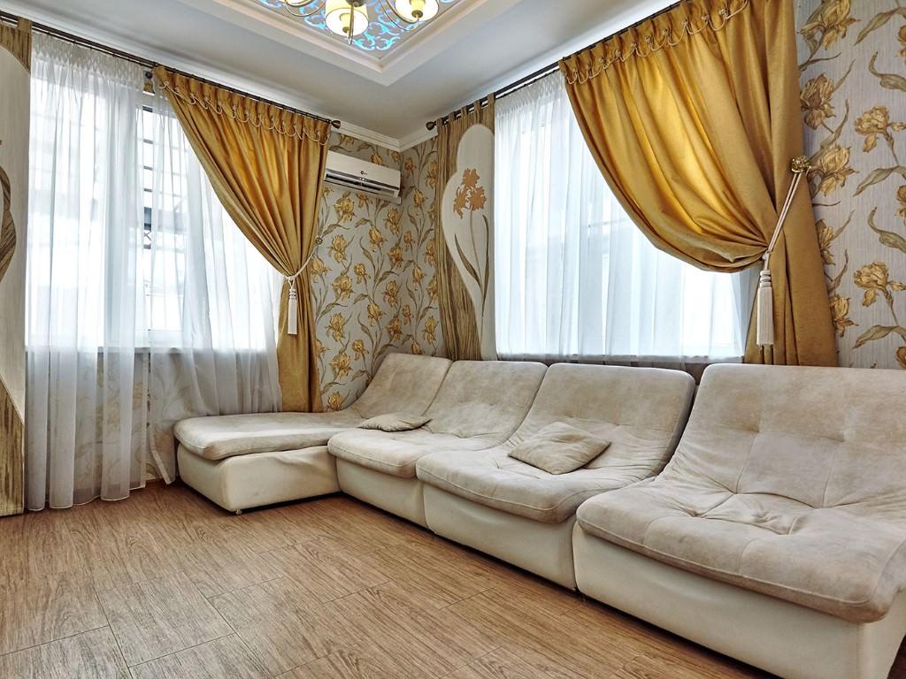 шторы в гостиную идеи интерьера