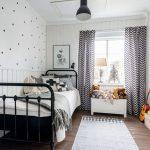 шторы в комнату подростка мальчика фото дизайна