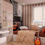 шторы в комнату подростка мальчика идеи