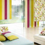 японские шторы идеи дизайн