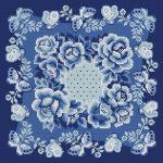 вышивка подушек крестиком фото обзор