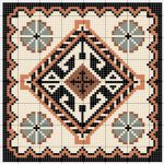 вышивка подушек крестиком фото схем