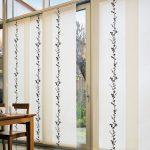 японские шторы обзор идеи