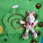 развивающий коврик для детей фото