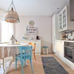 скатерть на стол для кухни дизайн идеи